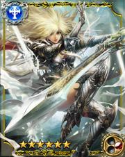Holy Sword Excalibur SSR