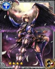 Bogus Fallen Angel Harel RR