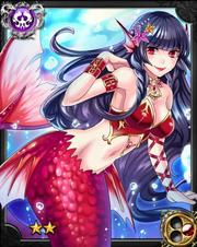 Devil Mermaid NN