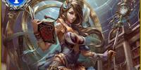 Cosmic Ruler Akasha