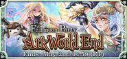 Ark World End Banner