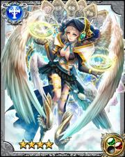 Light Angel Zakaria RR+