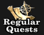 Reg Quests Icon