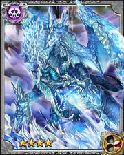 Ice Dragon Civallion RR