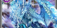 Ice Dragon Civallion