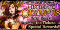 Ultimate Olympus Card Pack