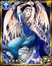 Wisdom Goddess Minerva SR+