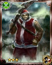Christmas Scrooge Geol R