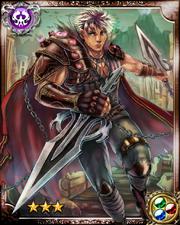 Mercenary Soldier Helmote R++