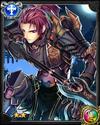 Twin Spear Hero Regulus