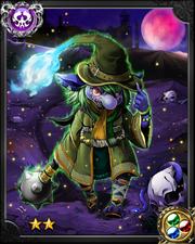 Dark Fairy Dvergr NN++