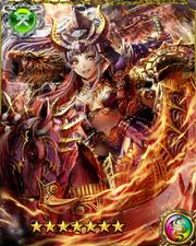 Ruthless Nobunaga LR