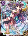 Winged Princess Fezaly