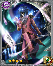Magic Clown Maugris RR+