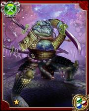 Frog Samurai N++