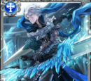 Ice Knight Iseult