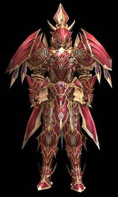ArmorSet Atrocious