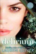 Book-delirium