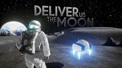 Deliver Us The Moon - Story Teaser