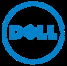 340px-Dell Logo