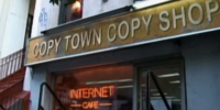 Cut Town Copy Shop