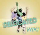 Delocated Wiki