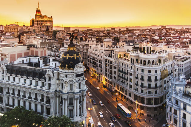File:Panoramic-view-of-gran-via-madrid-spain-1.jpg