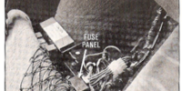 Fuses and Fuse Box