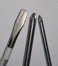 ThreeScrewdriverHeads