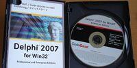 Delphi 2007 for Win32