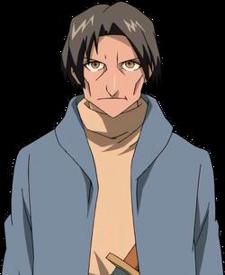 Milne (anime)