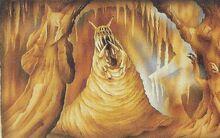 Glus full cave