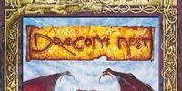 Dragon's Nest (book)