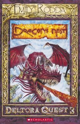 Dragon S Nest Book Deltora Quest Wiki Fandom Powered