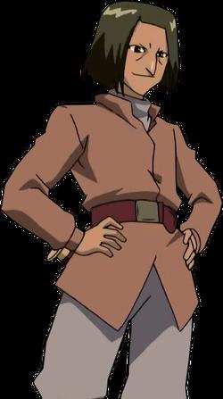Finn (anime)