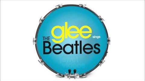 Glee - Here Comes the Sun (Audio)
