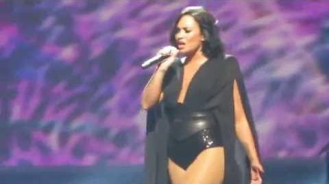 Demi Lovato - Lionheart (Live on Future Now Tour, Orlando)