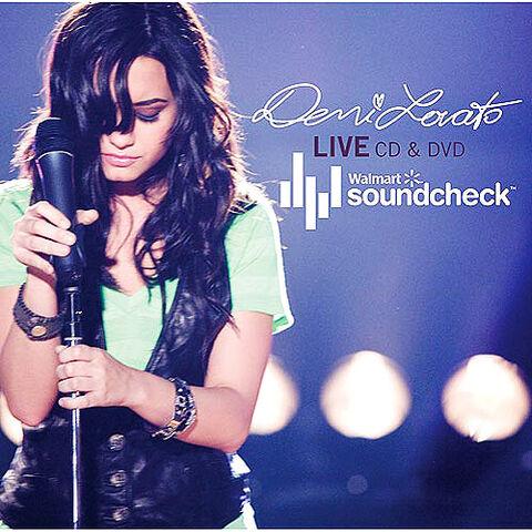 File:Live- Walmart Soundcheck .jpg