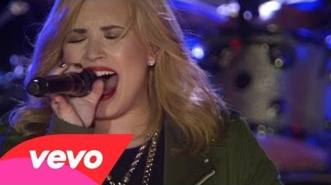 Demi Lovato - VEVO Presents Live In London (Highlights)