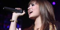 Demi Live! Warm Up Tour