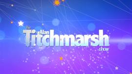 The Alan Titchmarsh Show Logo