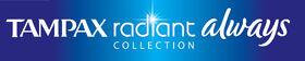 Tampax Always Radiant Logo-4