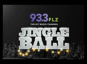 Jingle ball flz