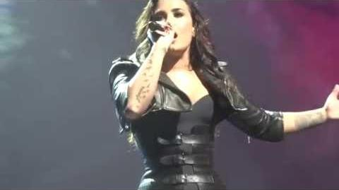 Demi Lovato - Lionheart (Live on Future Now Tour, San Jose)