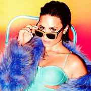 Demi Cool For the Summer Promo Pic