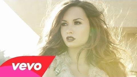 Demi Lovato - Besame Mucho (Audio)