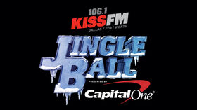 106.1 KISS FM's Jingle Ball
