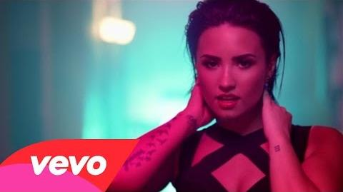 Demi Lovato - Cool for the Summer (VARA Remix) Music Video