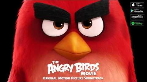 Demi Lovato - I Will Survive (Gloria Gaynor cover) (From the Angry Birds Movie)