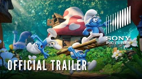 Smurfs - The Lost Village (Trailer)